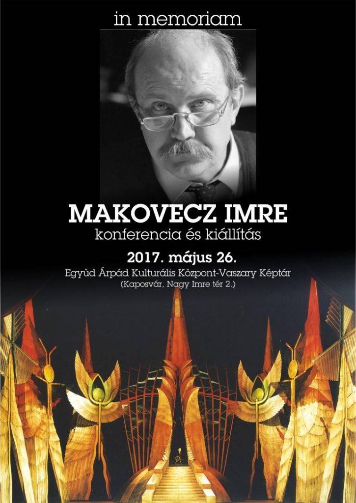 Exhibition opened in Kaposvár at the Árpád Együd Cultural Centre