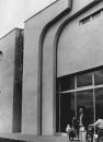 1969 Sárospatak, Bodrog Department Store