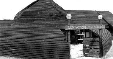 Mogyoróhegy Restaurant, Visegrád