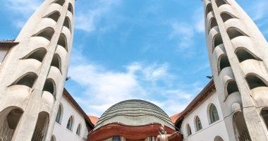 Szigetvár, Vigadó culture house